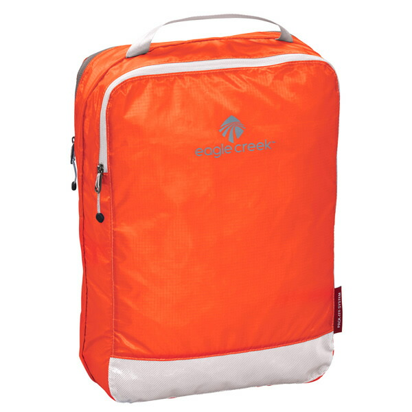 EagleCreek Pack-It Specter Clean Dirty Cube FlameOrange