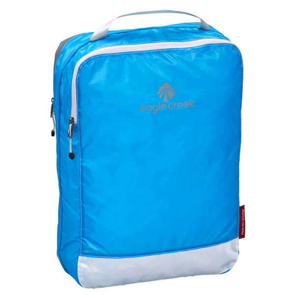 EagleCreek Pack-It Specter Clean Dirty Cube BrilliantBlue