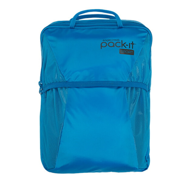 EagleCreek Pack-It Sports Kit BrilliantBlue