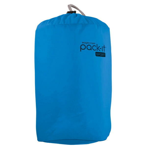 EagleCreek Pack-It Sports Laundry Stuffer BrilliantBlue