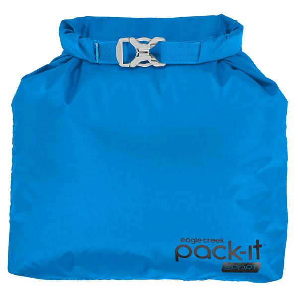 EagleCreek Pack-It Sports Roll Top Sac BrilliantBlue
