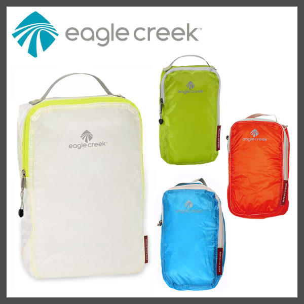 EagleCreek Pack-It Specter Quarter Cube