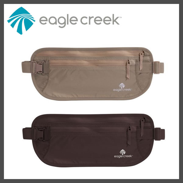 EagleCreek Undercover Money Belt DX