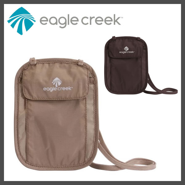 EagleCreek Undercover Neck Wallet