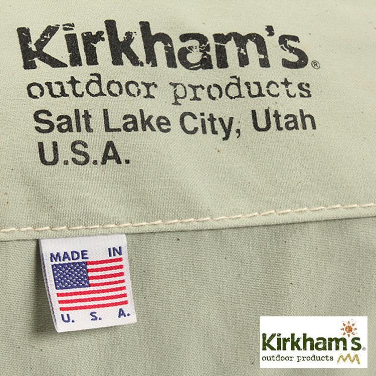 Kirkham's / カーカムズ