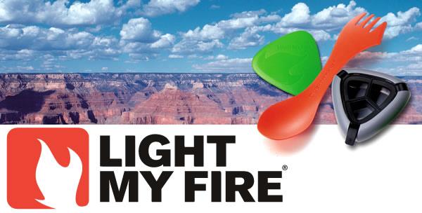 LIGHT MY FIRE【ライトマイファイヤー】
