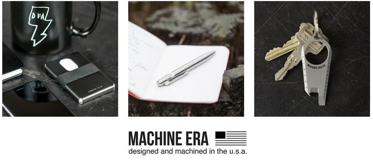 machine ERA / マシンエラ