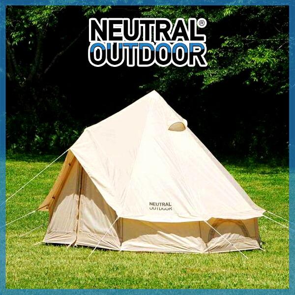 neutraloutdoor NT-TE01 GEテント