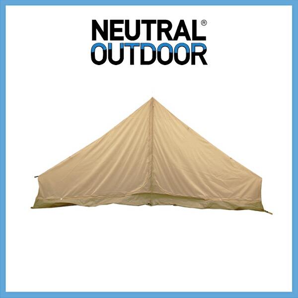 neutraloutdoor NT-TE04 GEテント