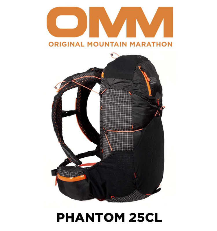 omm Phantom 25 CL