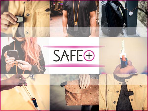 SAFE+【セーフプラス】