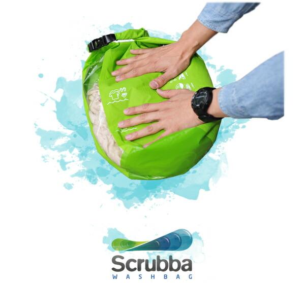 Scrubba[スクラバ]