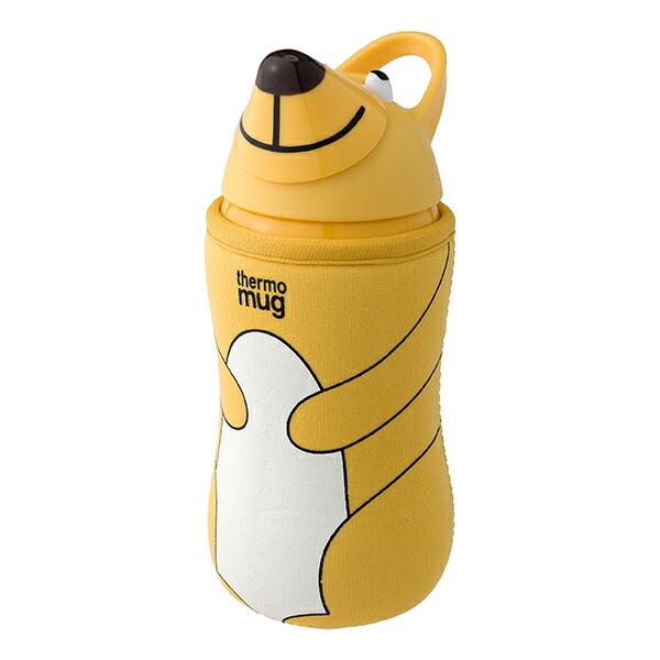 thermo mug Animal Bottle