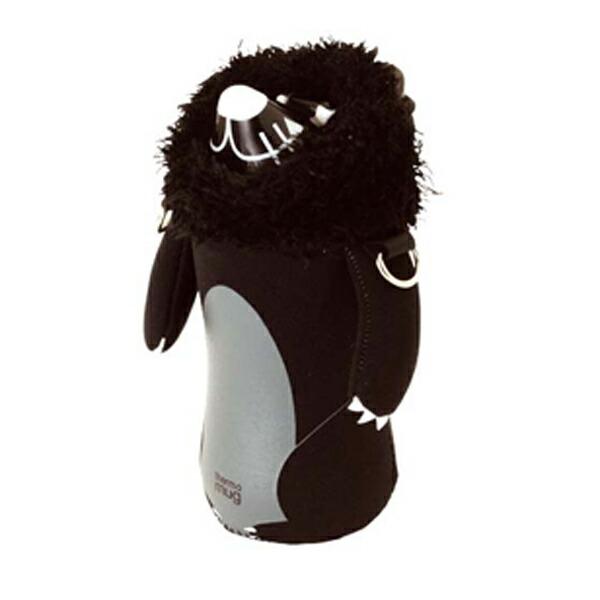 thermomug サーモマグ Animal Bottle