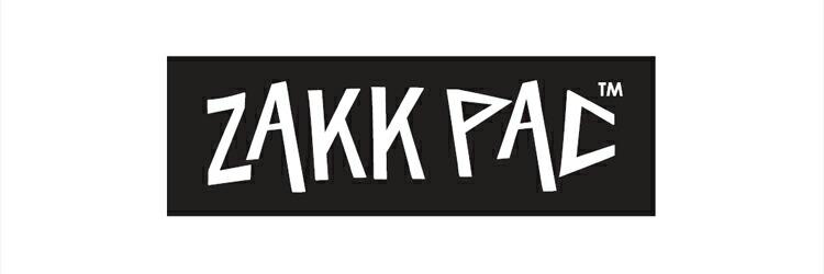ZAKK PAC / ザックパック