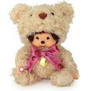 MONCHHICHI (Montecchi) Teddy bear Montech 259100