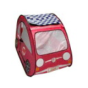 Piccolo car tent RD HAKZ2030RD!