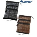 It includes the SWANY Swany steering wheel porch hound's tooth pattern A-209 M postage!