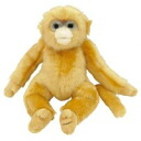 Chips of allies who stuffed Golden snub-nosed monkey S 180510 shipping sale!