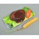 Japan artisan food sample iPhone cases 6 hamburger IP-617