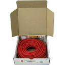 100 feet (30.4m) of TT-12 Sera tube red!