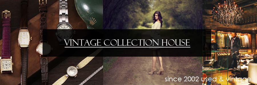 Vintage Collection House����ʬ�����θ���Ū�饰���奢���ץ�ǥ塼�����ڤ�����Ź�Ǥ��㤤ʪ��