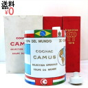 Camus 1978 World Cup Argentina W glass drum Limoges pottery 700ml/40% CAMUS Cognac brandy Cognac BF770