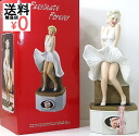 'Seven year itch' Marilyn Monroe porcelain bottle with box