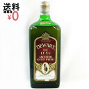 Old liquor best quality デュワーズデラックスアンセスター DEWAR'S 1,000 ml 43% Scotch whisky
