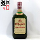 Kusu grade buchanans Deluxe Scotch whisky BUCHANANN's de luxe760ml43%