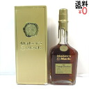 Makers mark VIP Gold top gold 750 ml box 47.5% vintage Bourbon whiskey Maker's Mark old wine old bottle