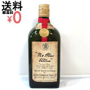 Ne plus ultra 760 ml 43 ° Ne Plus Ultra Scotch whisky aged ZQ510