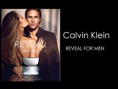 CALVIN KLEIN REVEAL POUR HOMME ОТ CALVIN KLEIN