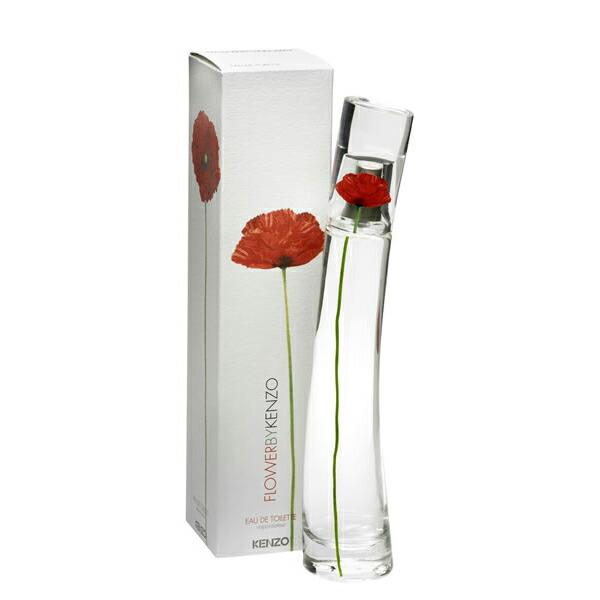 Kenzo Flower By Essentielle Eau De Parfum 45 Ml
