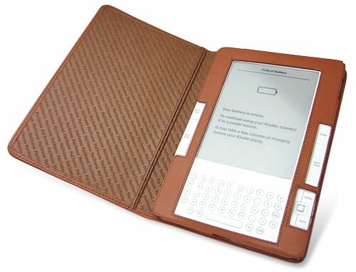Piel Frama レザーケース for Amazon Kindle 2