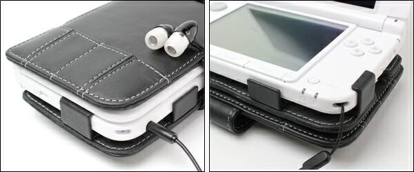 PDAIR �쥶�������� for �˥�ƥ�ɡ�3DS LL ������������