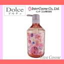 Inter Cosme ajudadolce shampoo 700 ml intercosme