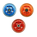 JD RAZOR JD BUG MS-101SP MS-105R MS-130B5-only 4-inch wheel rim colored bearing genuine scooters Chix cater one with XP00040409171
