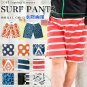 2014 surf underwear board panties men surf underwear horizontal stripe dot native Panther checker land and water for two uses [sea bathing swimming pool hot springs resort bathing suit half underwear swimming wear swimming panties Malin underwear Malin p