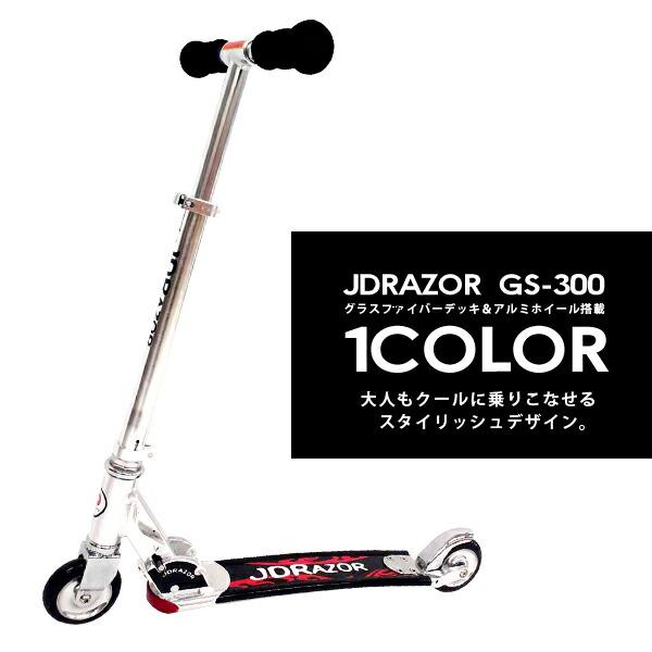 GS-300/JDRAZOR