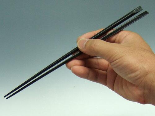 筷子(天然木材-) 切碎碎竹
