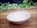 From the measure against powder pull series of the measure against powder pull morning coat bowl popularity. It is most suitable as salad bowl (salad bowl), a serial ball, height bowl (盛鉢), small charge account (small linkage with external sources belong