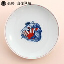 "Baba shopping crane? s Hasami found pottery and porcelain ""in dish :fs3gm"
