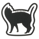 プチクリ reviewed black cat (PC010) 10pcs
