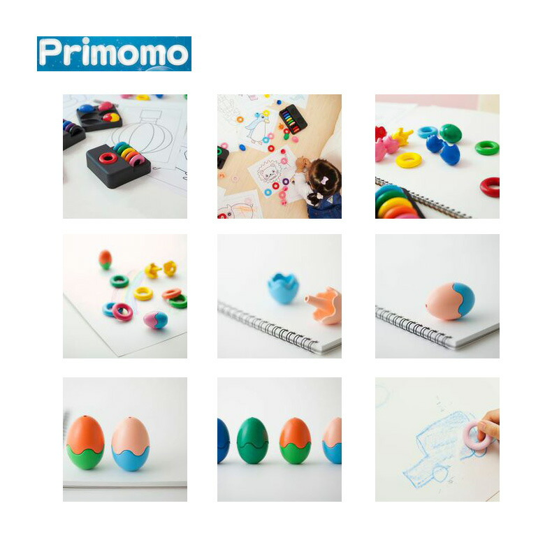 wakka | Rakuten Global Market: Primomo film4vn.us 12 color blister ...