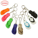 Havaianas fans required ☆ bag accessories & key ring for ミニサンダル havaianas ( Havaianas ) CHAVEIRO Keychain 8 colors