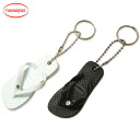Havaianas fans required ☆ bag accessories & key ring for ミニサンダル havaianas ( Havaianas ) CHAVEIRO CRYSTAL key ring 2 colors