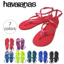 Latest model stock flops King Havaianas, havaianas GRACE (Grace)-Brazil women's 2013