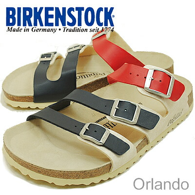 Lower cost [HSY 44774] Quite Cheaply Birkenstock Orlando Sandals