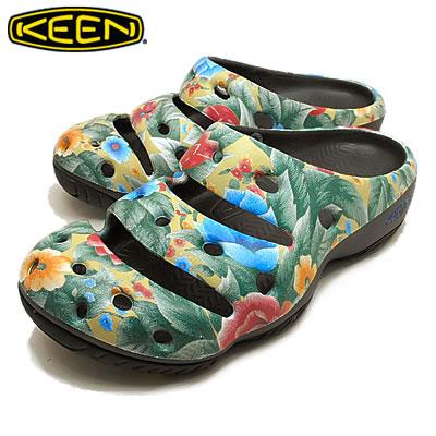 keen 先生和浓厚的兴趣发展水的运动性能产品从奥斯曼帝国,凉鞋脚趾